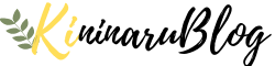 KininaruBlog
